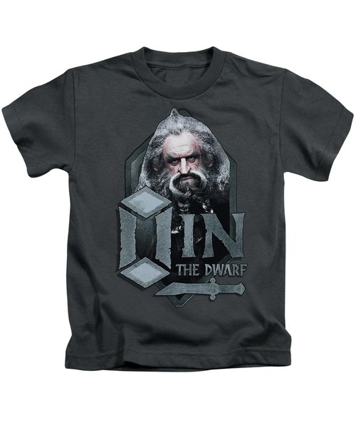 The Hobbit - Oin Kids T-Shirt