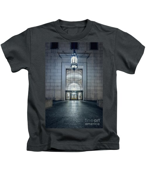 The House Of Next Tuesday Kids T-Shirt
