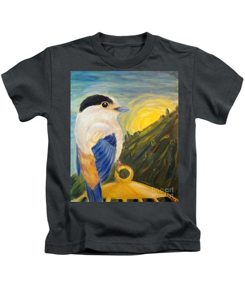 The Key Kids T-Shirt