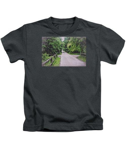 The Last Path Kids T-Shirt