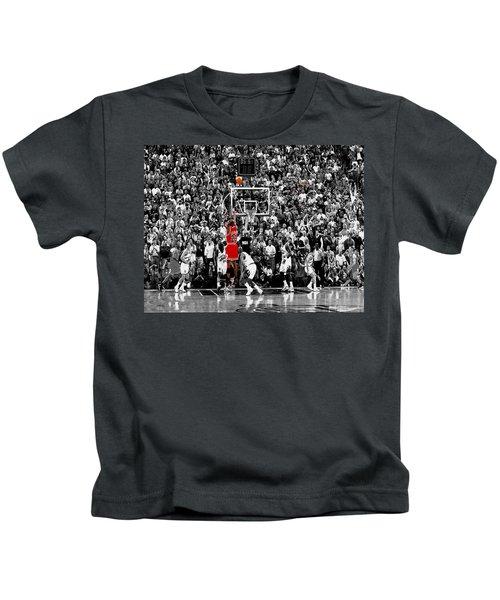 The Last Shot 1 Kids T-Shirt