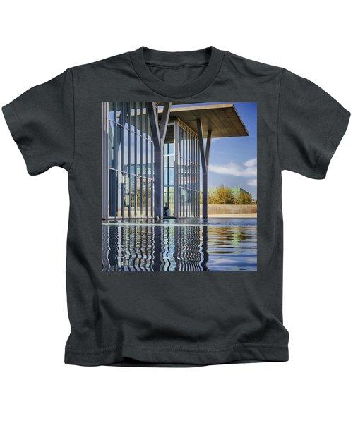 The Modern Kids T-Shirt