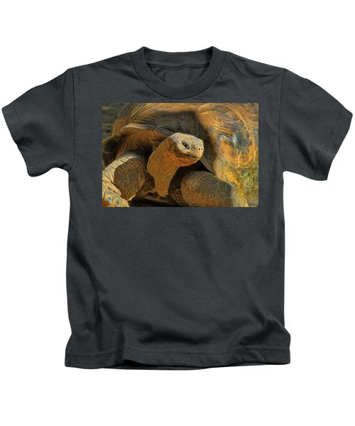 The Old Guy Kids T-Shirt