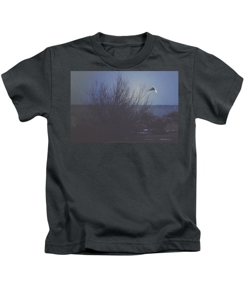 The Owl Kids T-Shirt