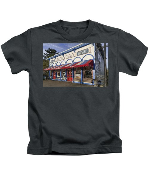 The Popcorn Shop Kids T-Shirt