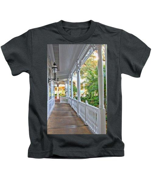 The Promenade Kids T-Shirt