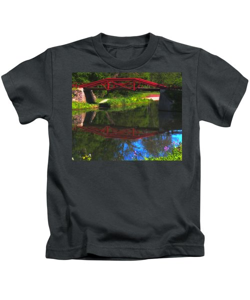The Red Bridge Kids T-Shirt