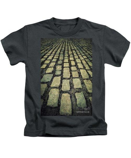 The Road Eternal Kids T-Shirt