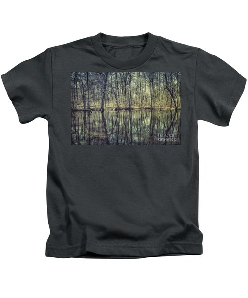 The Sentient Forest Kids T-Shirt