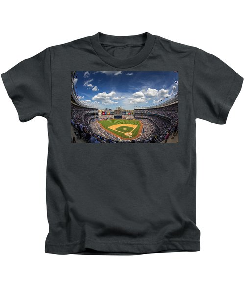 The Stadium Kids T-Shirt