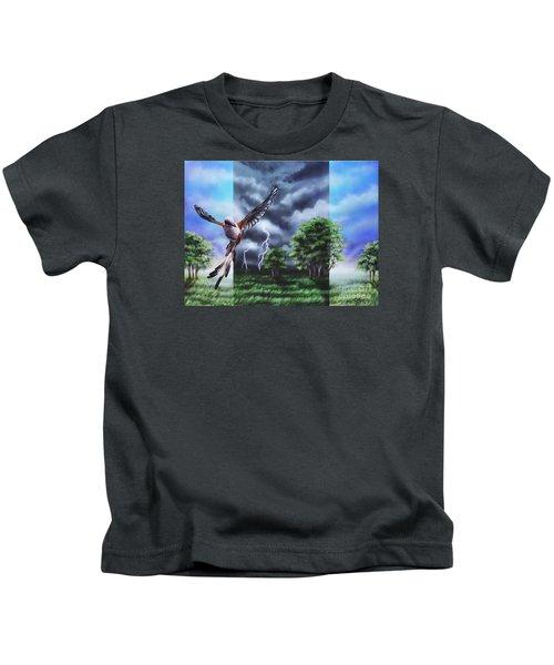 The Storm Kids T-Shirt