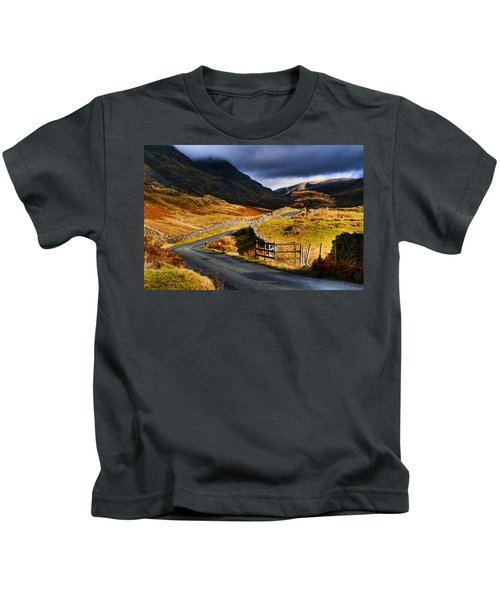 The Struggle Kids T-Shirt