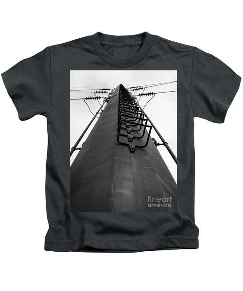 The Tower Kids T-Shirt