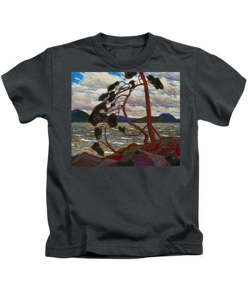 The West Wind Kids T-Shirt