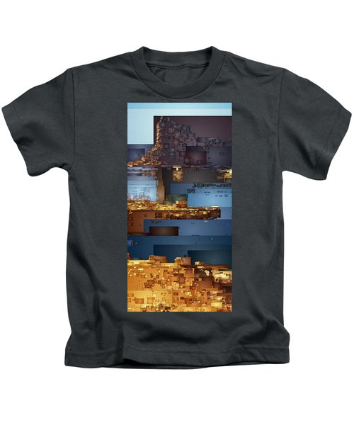 This Is Lake Powell Kids T-Shirt