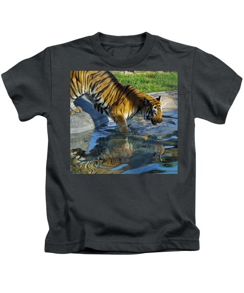 Tiger 1 Kids T-Shirt