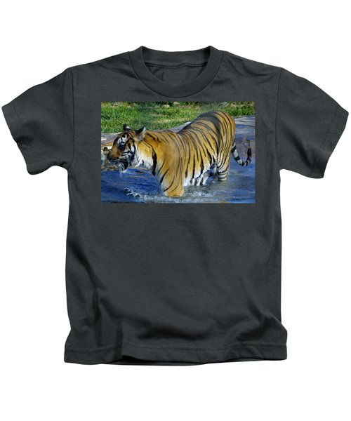 Tiger 4 Kids T-Shirt