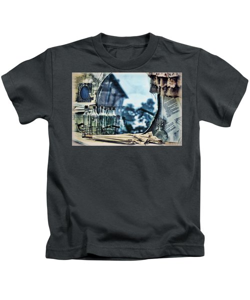 Time Warp Kids T-Shirt