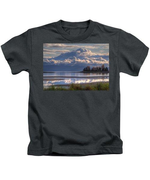 Transition Kids T-Shirt
