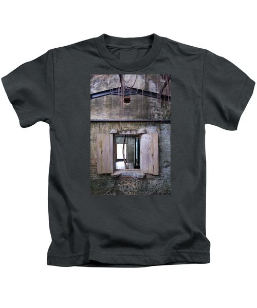 Tree House Kids T-Shirt
