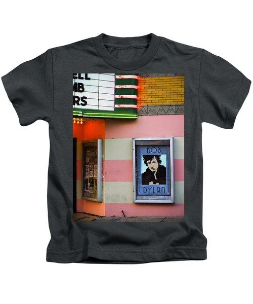 Troubadour Kids T-Shirt