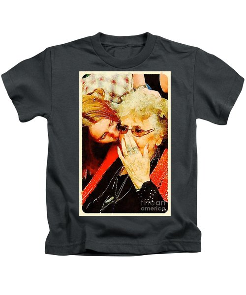 Unconditional Kids T-Shirt