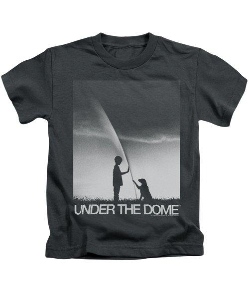 Under The Dome - I'm Speilburg Kids T-Shirt