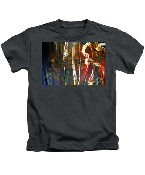 Undergrowth Iv Kids T-Shirt