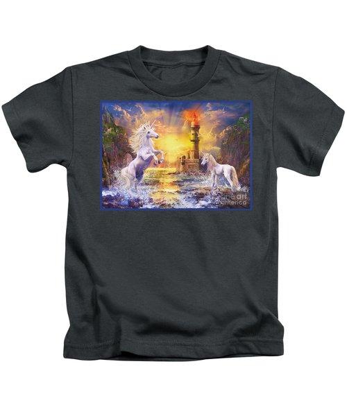 Unilight Kids T-Shirt
