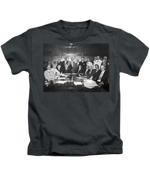United States Industry Leaders Kids T-Shirt