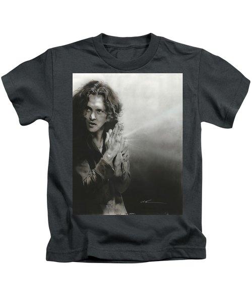 Vedder Iv Kids T-Shirt