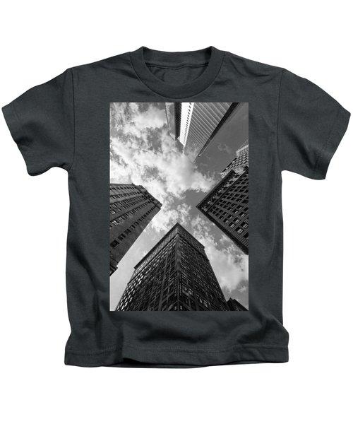 Vertigo Kids T-Shirt
