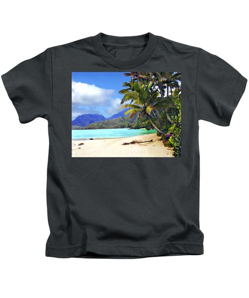 View From Waicocos Kids T-Shirt