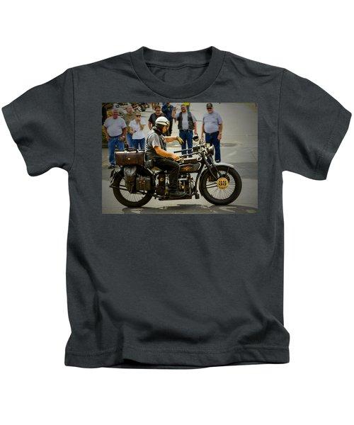 Vintage 33 Kids T-Shirt