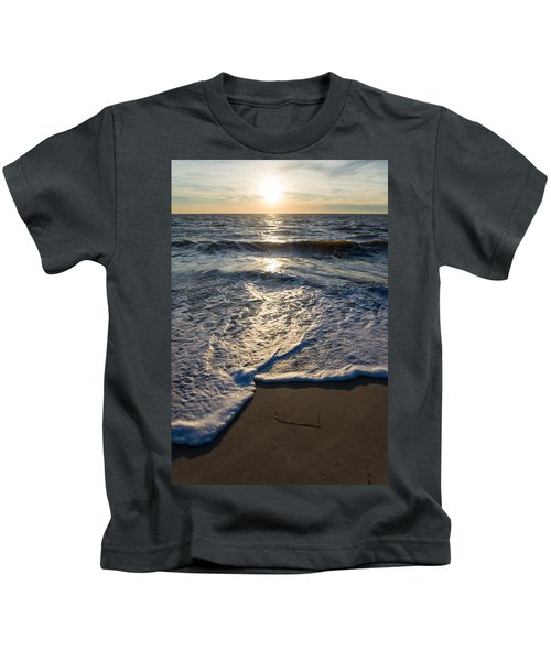 Water's Edge Kids T-Shirt