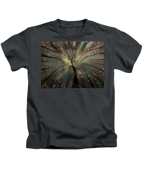 Winter's Trance Kids T-Shirt