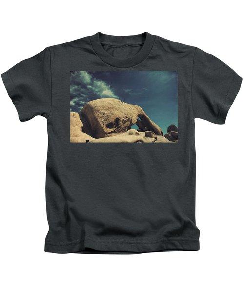 Worlds Away Kids T-Shirt