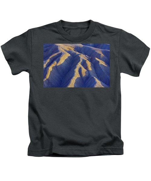 Zabriski Point Kids T-Shirt