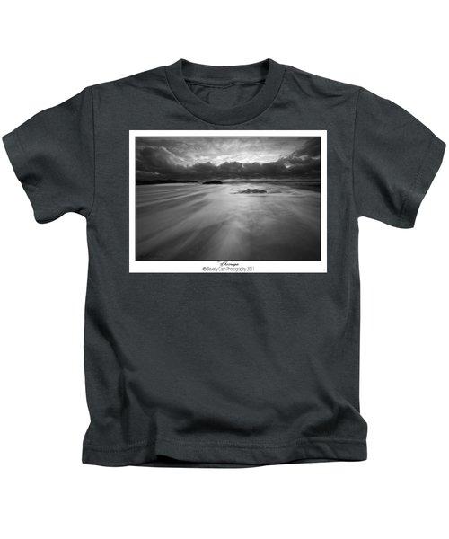 Rhosneigr Kids T-Shirt
