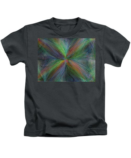 After The Rain 3 Kids T-Shirt