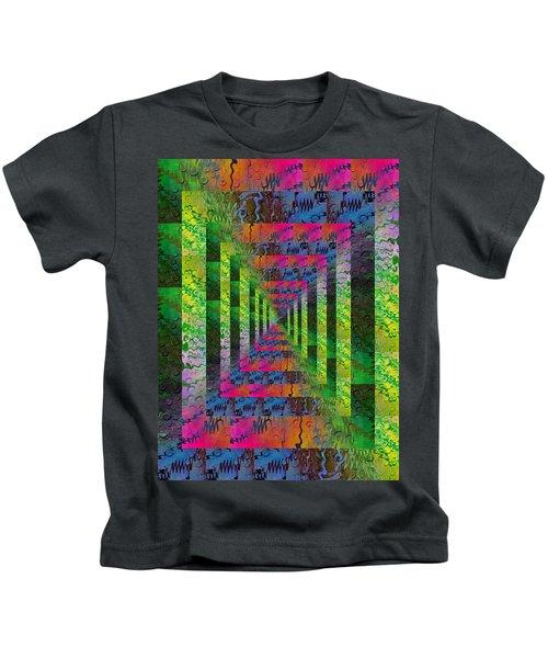 After The Rain 4 Kids T-Shirt