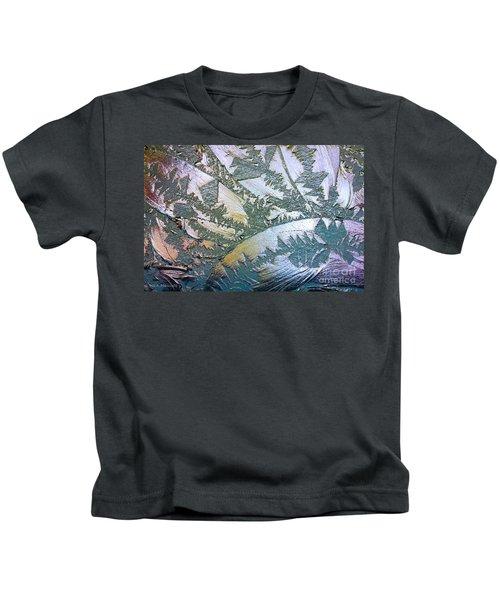 Glass Designs Kids T-Shirt