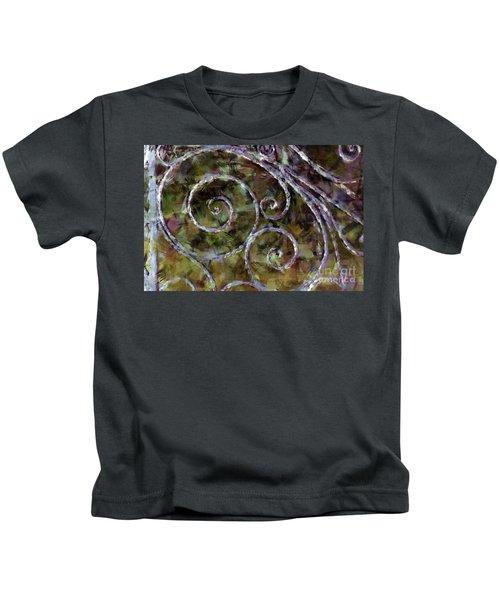 Iron Gate Kids T-Shirt