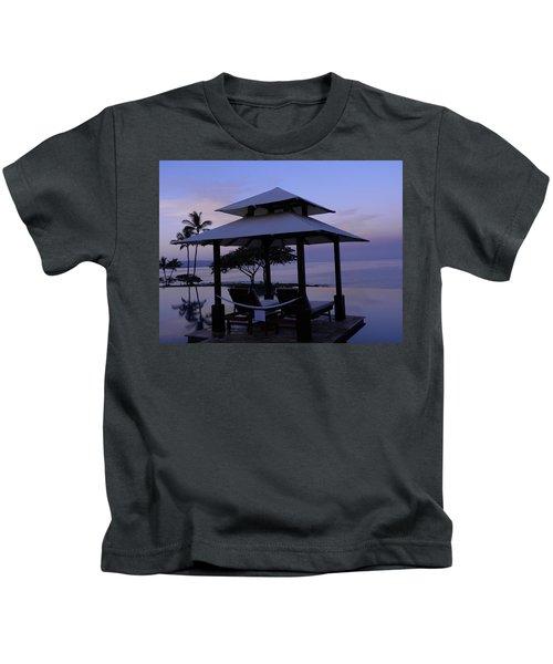 A New Day Kids T-Shirt