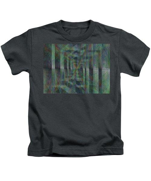 After The Rain 10 Kids T-Shirt