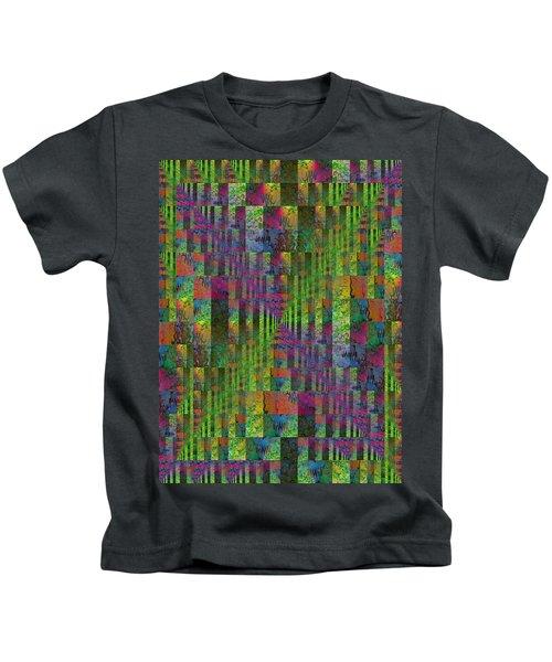 After The Rain 5 Kids T-Shirt