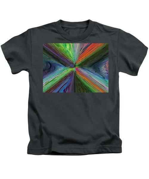 After The Rain 8 Kids T-Shirt