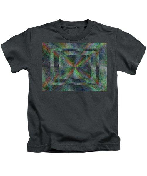 After The Rain 9 Kids T-Shirt