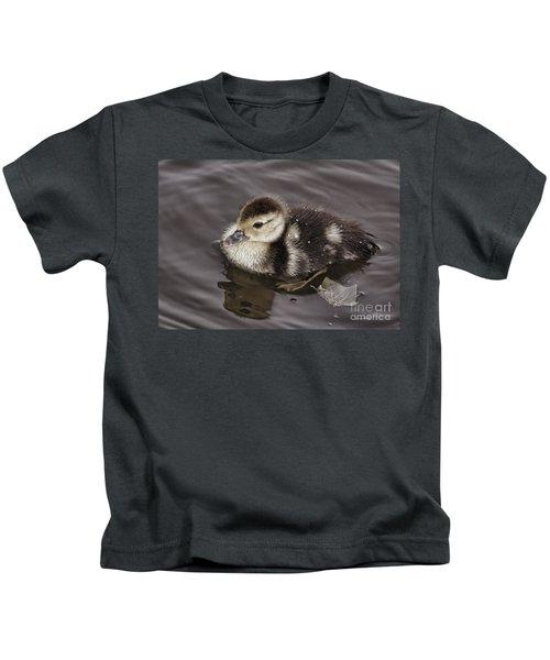 All By Myself Kids T-Shirt