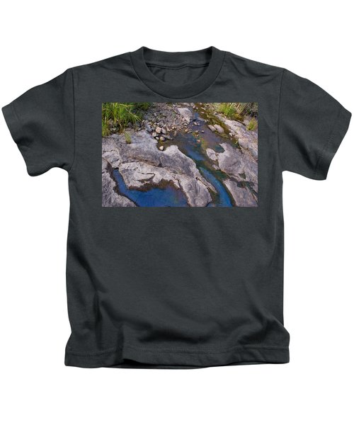 Another World II Kids T-Shirt